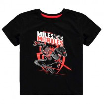 Spider-Man Miles Morales...