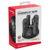 HyperX ChargePlay Quad...