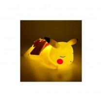 Teknofun Pokemon Sleeping...
