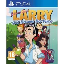 Leisure Suit Larry Wet...