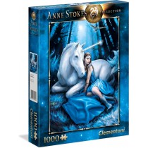 Anne Stokes Collection Blue...