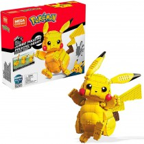 Pokemon Pikachu Mega Construx