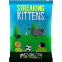 Streaking Kittens NL...