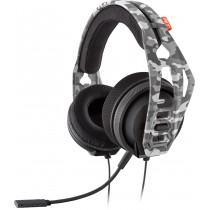 Rig 400HS Adtic Camo Headset