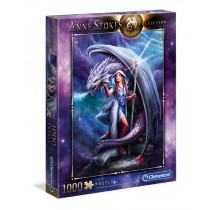 Anne Stokes Collection...
