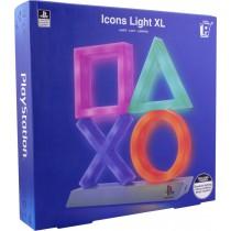 Playstation Lamp Icons