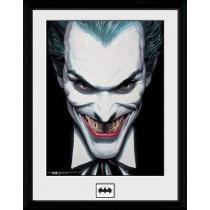 Batman Joker Smile...