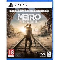 Metro Exodus Complete...