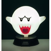 Nintendo Boo 3D Mini Light