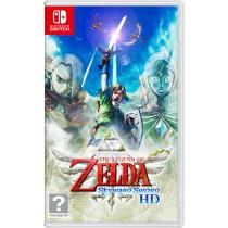 Legend of Zelda Skyward...