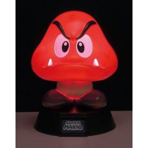 Nintendo Goomba 3D Mini Light