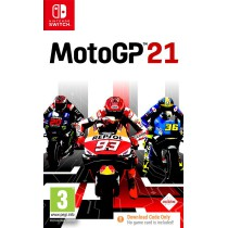 MotoGP 21 Switch ( DLC )