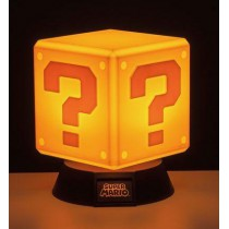 Nintendo Question Block 3D...