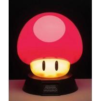 Nintendo Super Mushroom 3D...
