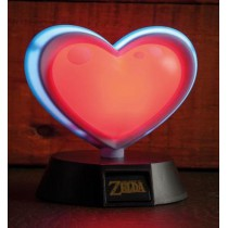 Zelda Heart Container 3D...