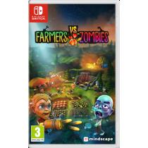 Farmers vs Zombies Nintendo...