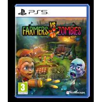 Farmers vs Zombies Ps5