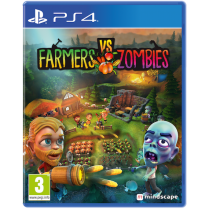 Farmers vs Zombies Ps4
