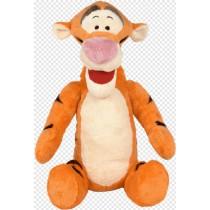 Winnieh the Pooh Tijgertje...