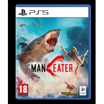 Man Eater Ps5