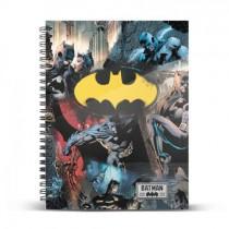DC COMICS  Batman  A5 Notebook