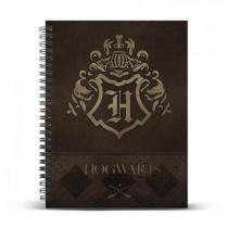 HARRY POTTER  Hogwarts  A4...