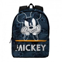 DISNEY Mickey Blue  Backpack