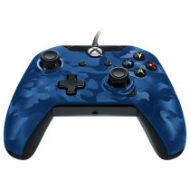 PDP Wired Controller Blauw...