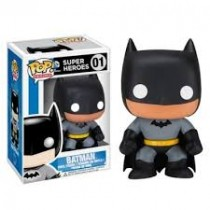 Funko POP! DC Super Heroes...