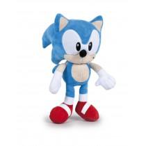 Sonic The Hedgehog 45 Cm Plush