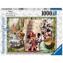 Disney Mickey & Minnie...