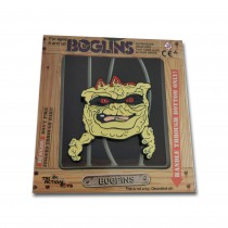 Boglins Red Eyed King Drool...