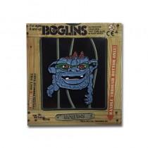 Boglins Red Eyed King Vlobb...