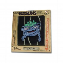 Boglins King Vlobb BogPin