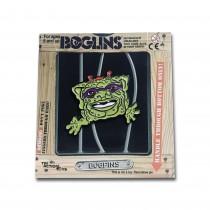Boglins Red Eyed King Dwork...