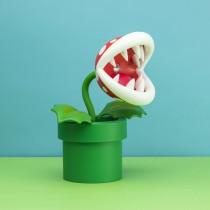 Super Mario Piranha Plant...