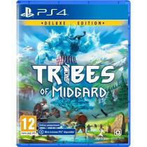 Tribes of Midgard De luxe...