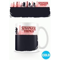 STRANGER THINGS  Mug Heat...