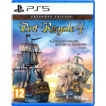 Port Royale 4 Extended...