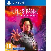 Life is Strange True Colors...