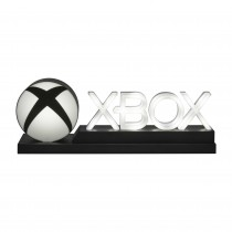 Xbox Icons Light