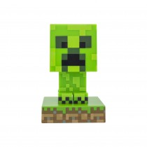 Minecraft Creeper Icon Light