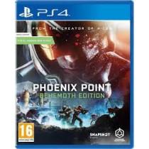 Phoenix Point Behemoth...