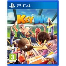 Key We PS4