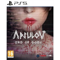 Apsulov End of Gods PS5