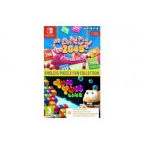 Candy 2048 Nintendo Switch