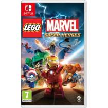 Lego Marvel Super Heroes...