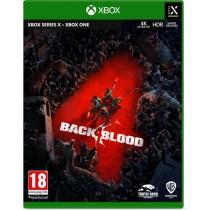 Back 4 Blood Xbox One/Xbox...