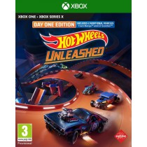 Hot Wheels Unleashed Day...