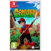Monster Harvest Nintendo...
